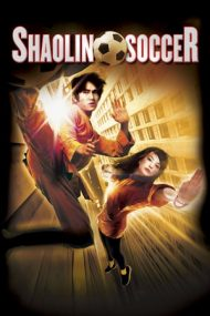 Shaolin Soccer – Fotbalistul shaolin (2001)