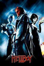 Hellboy – Eroul scăpat din Infern (2004)