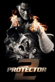Warrior King 2 (The Protector 2) – Misiune de recuperare 2 (2013)