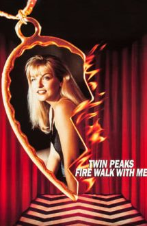 Twin Peaks: Fire Walk with Me – Twin Peaks: Ultimele 7 zile din viața Laurei Palmer (1992)