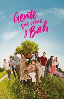People There and Bah – Mă încred în familie (2019)