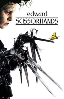 Edward Scissorhands – Edward Mâini-de-foarfece (1990)