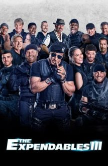The Expendables 3 – Eroi de sacrificiu 3 (2014)