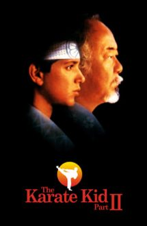 The Karate Kid 2 (1986)