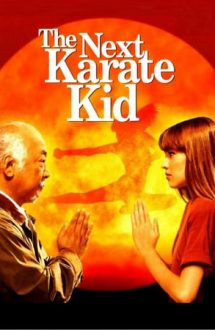 The Next Karate Kid – Un alt Karate Kid (1994)