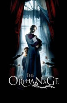 The Orphanage – Orfelinatul (2007)