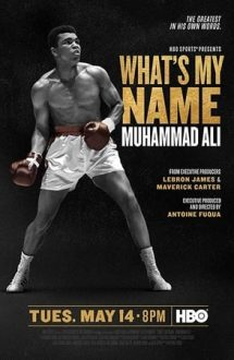 What's My Name: Muhammad Ali (2019)