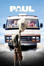 Paul – Un extraterestru fugit de-acasă (2011)