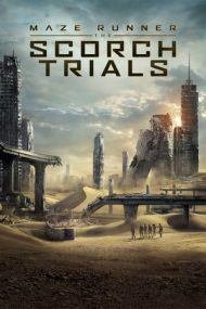 Maze Runner: The Scorch Trials – Labirintul: Încercările focului (2015)
