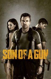 Son of a Gun – Ucenic pentru crimă (2014)