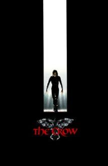 The Crow – Corbul (1994)