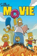 The Simpsons Movie – Simpsonii: Filmul (2007)