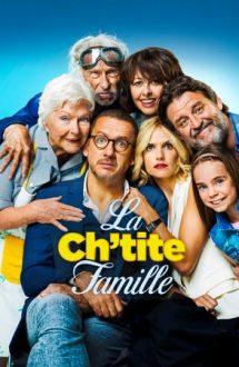La ch'tite famille – Familia mea nebună (2018)