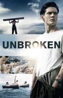 Unbroken – De neînvins (2014)