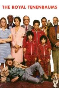 The Royal Tenenbaums – Familia Tenenbaum (2001)