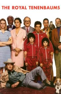 The Royal Tenenbaums – Familia Tenenbaum (2001)