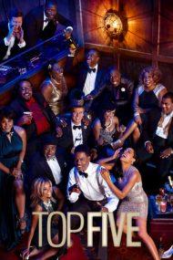 Top Five – În sfârșit celebru (2014)