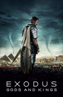 Exodus: Gods and Kings – Exodus: Zei și regi (2014)