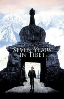 Seven Years in Tibet – Șapte ani în Tibet (1997)