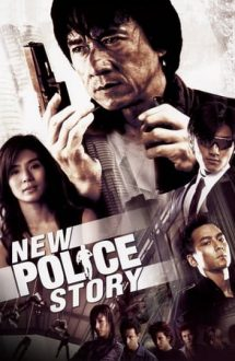 New Police Story – Polițist la ananghie (2004)