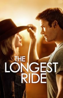 The Longest Ride – Cel mai lung drum (2015)