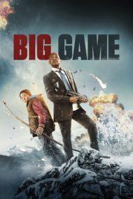 Big Game – Ținta: Președintele (2014)