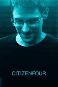 Citizenfour (2014)
