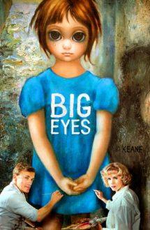 Big Eyes – Ferestrele Sufletului (2014)