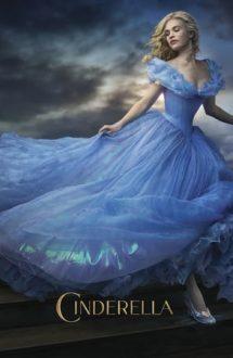Cinderella – Cenușăreasa (2015)