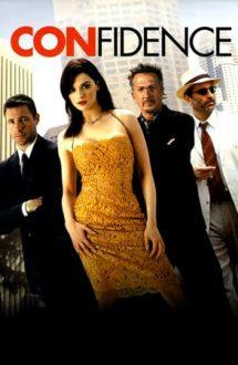 Confidence – Tras pe sfoară (2003)