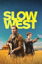 Slow West – Vestul liniștit (2015)