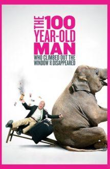 The 100 Year-Old Man Who Climbed Out the Window and Disappeared – Bărbatul de 100 de ani care a sărit pe fereastră și a dispărut (2013)