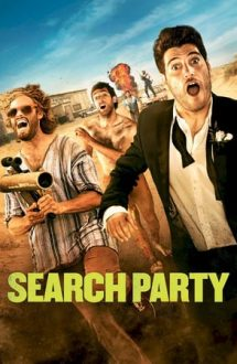 Search Party – Aventuri în Mexic (2014)