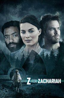 Z for Zachariah – Supravieţuitorii (2015)