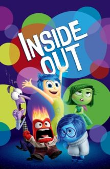 Inside Out – Întors pe dos (2015)