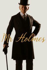 Mr. Holmes – Dl. Holmes (2015)