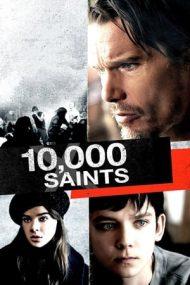 10,000 Saints – New York, oraş al sfinţilor (2015)