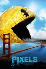 Pixels – O aventură digitală (2015)