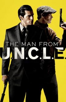 The Man from U.N.C.L.E. – Agentul de la U.N.C.L.E. (2015)