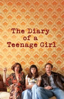 The Diary of a Teenage Girl – Jurnalul unei adolescente (2015)