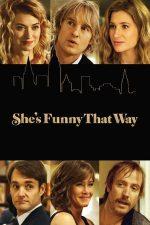 She's Funny That Way – Viața bate filmul (2014)