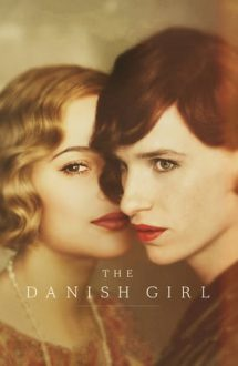 The Danish Girl – Daneza (2015)