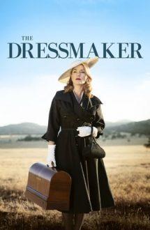 The Dressmaker – Croitoreasa (2015)