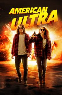 American Ultra – Agent descoperit (2015)