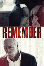 Remember – Răzbunarea amintirilor (2015)