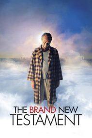The Brand New Testament – Testamentul nou-nouț (2015)