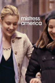 Mistress America – Doamna America (2015)