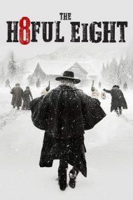The Hateful Eight – Cei 8 odioși (2015)