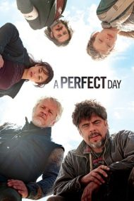 A Perfect Day – O zi perfectă (2015)