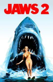 Jaws 2 – Fălci 2 (1978)